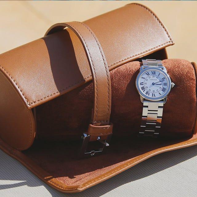 腕時計用トラベルケース